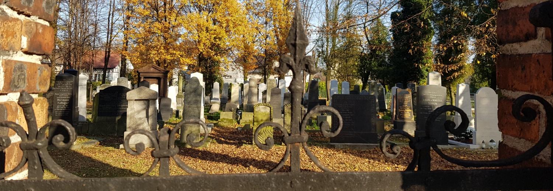 Ratowanie cmentarza żydowskiego w Pszczynie