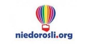 Fundacja Ludzi Młodych - niedorosli.org