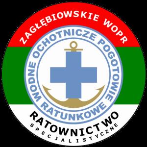Zagłębiowskie Wodne Ochotnicze Pogotowie Ratunkowe