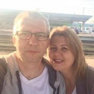 Szymon i Magda Michałowscy