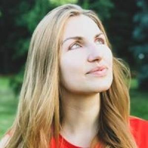 Aleksandra Rauk