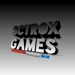 ScyroX Games