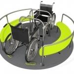 Stowarzyszenie na rzecz Dzieci ze Złożoną Niepełnosprawnością Potrafię Więcej