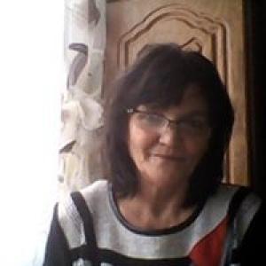 Aniela Pałaszewska