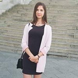 Aleksandra Rondomańska