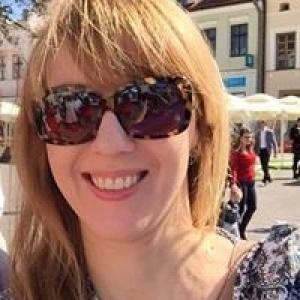 Anna Kociszewska