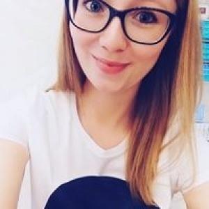 Agata Gadomska