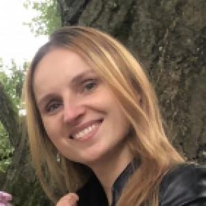 Katarzyna Cieślar