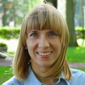Barbara Stasieło