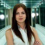 Ilona Borkowska