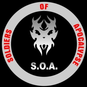 Soldiers Of Apocalypse  S-O-A