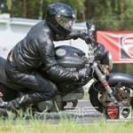 Desmodromico Rider