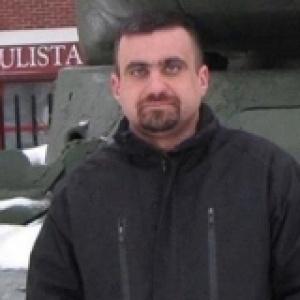Hubert Trzepałka