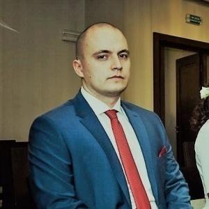 Krzysztof Skrzydło