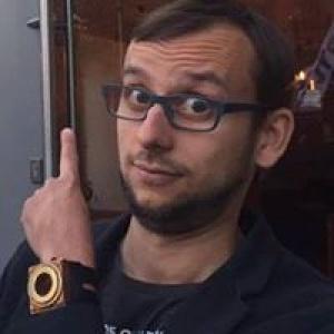 Marcin Ostajewski