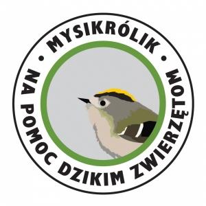 Fundacja Mysikrólik – Na Pomoc Dzikim Zwierzętom