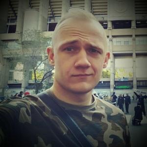 Marek Palarczyk