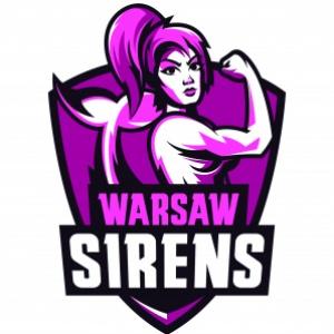 Stowarzyszenie Kobiecej Drużyny Futbolu Amerykańskiego Klub Sportowy Warsaw Sirens
