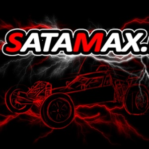 SATAMAX Witold Pecyna