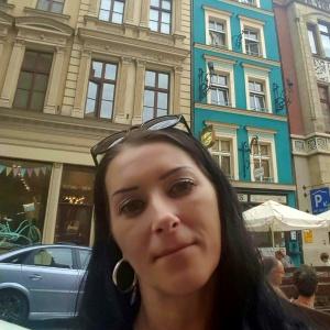 Izabela Piotrowska-Śliwa