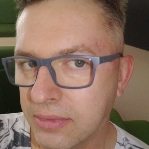 Mariusz Domański