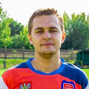 Tomasz Mrozek