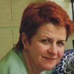 Małgorzata Gorzkowska