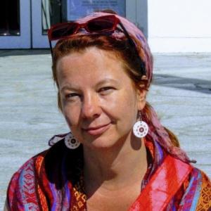 Tamara Chorążyczewska