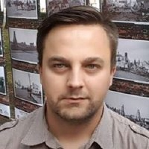 Sebastian Jedrych