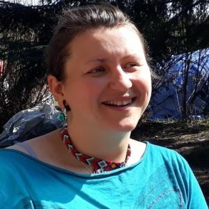 Sonia Walicka