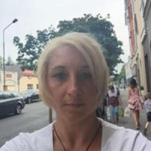Sylwia Buchowicz-Ryba