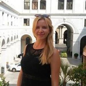Angelika Mastalerczyk