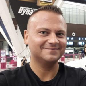Daniel Tofil