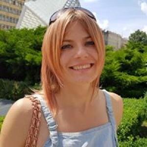 Marta Gawron