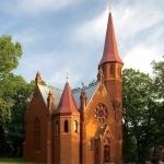 Cerkiew Prawosławna pw. Św. App. Piotra i Pawła w Stargardzie Szczecińskim
