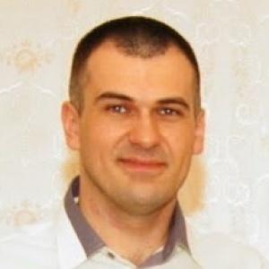 Michał Namielski
