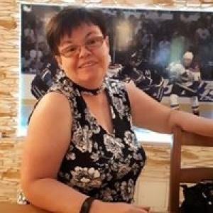 Ewa Palusińska