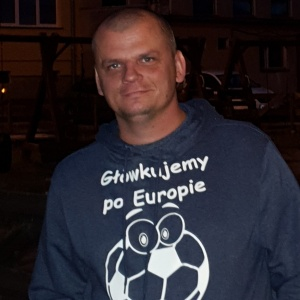 Krzysztof Frąckowiak