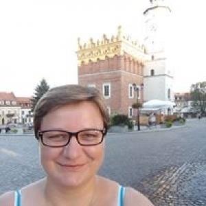 Agnieszka Bryła