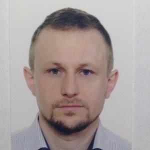 Grzegorz Iwaniczko