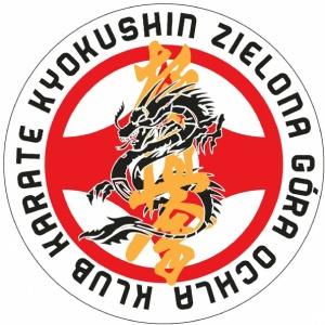 Klub Karate Kyokushin Zielona Góra - Ochla