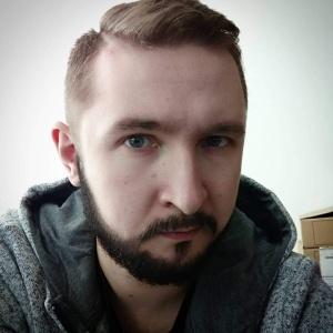 Damian Polski