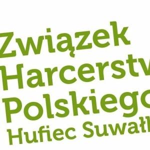 Związek Harcerstwa Polskiego Chorągiew Białostocka Hufiec Suwałki