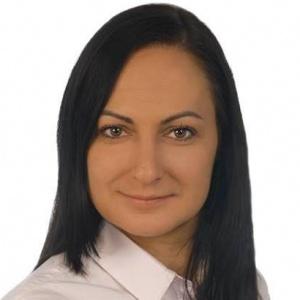 Aleksandra Żelazińska