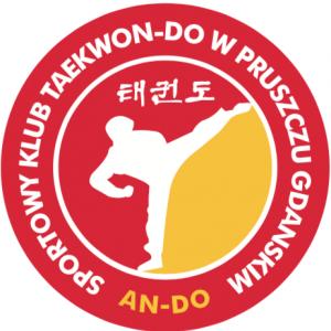 Sportowy Klub Taekwon-Do An-Do w Pruszczu Gdańskim