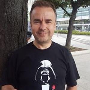 Jaroslaw Piotrowski
