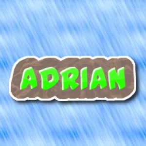 Adrian Kros