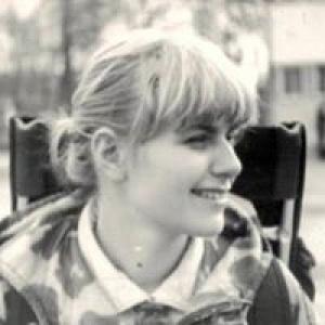 Małgorzata Łuszczek Pawełczak